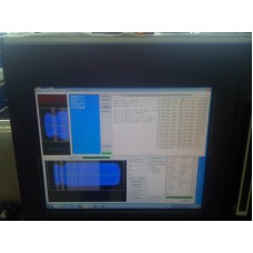 Инспекционная машина для разбраковки медицинских флаконов и стеклянной тары