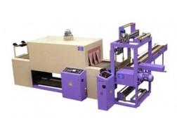 Машины для упаковки в пленку с автоматическим формированием «трея» (лотка)