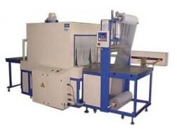 Термоусадочное оборудование для для упаковки крупногабаритной продукции