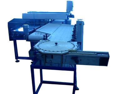 Сортировочные и инспекционные машины для флаконов