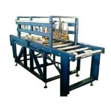 Автоматический штабеллер листовых материалов