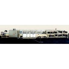 Автоматическая термоусадочная машина CLX 35 LC